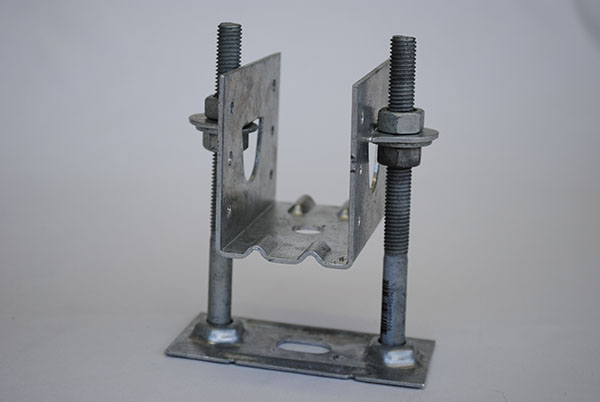 Klevaklip Adjustable Joist Support Ajh45g Aus Nz
