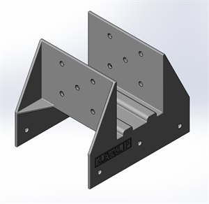Picture of Joist Connector JC7045N