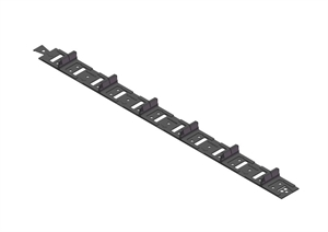 Picture of  Snap-LOC Clips for ModWood  Decking KSL88N