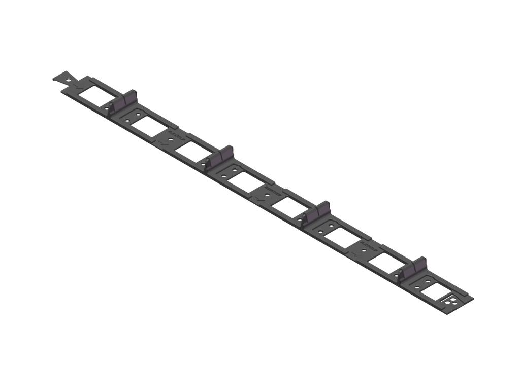 Klevaklip|Snap-LOC Clips for ModWood Decking KSL137N