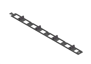 Picture of Snap-LOC Clips for ModWood  Decking KSL137N