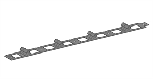 Picture of Snap-LOC Clip for Trex® Decking  KSL140N
